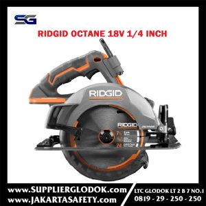 Ridgid OCTANE 18V Cordless Brushless 7-1/4 inch Circular Saw