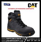 SAFETY SHOES CATERPILLAR MUNISING COMPOSITE TOE WATERPROOF