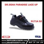 Paradise Lace Up 9171a S2 Waterproof Steel Toe Cap – Dr.OSHA Safety Shoes