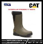 SAFETY SHOES CATERPILLAR STORMERS 11″ BOOTS