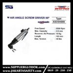Air Angle Screw Driver 90°