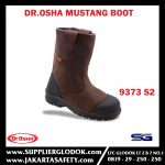 Mustang Boot 9373 S2 Waterproof Composite Toe Cap – Dr.OSHA Safety Shoes