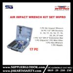 Air Impact Wrench 1-2 Inch Kit Set – Wipro RP7808