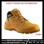 AETOS Mercury 4 inch Ankle Lace Up Safety Boot 813011