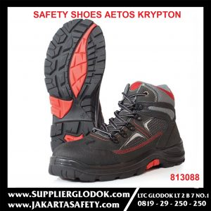 Safety Shoes AETOS KRYPTON