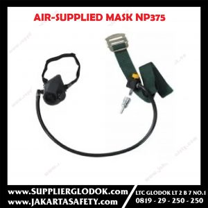 AIR SUPPLIED MASK NP 375