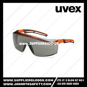Uvex Astrospec 2.0 Spectacles 9164246