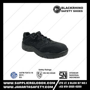 Black Rhino Safety Shoes Exclusive BRE 0405 SPORT