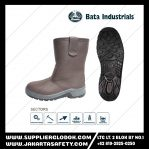 Bata Industrial Safety Shoes CLARK