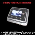 Indicator Portable Truck Scale