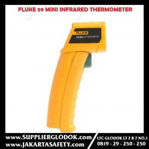 Fluke 59 Mini Infrared Thermometer