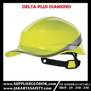 Helm Safety / Helm Safety Venitex Delta Plus