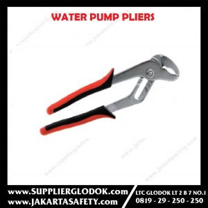 LIPPRO WATER PUMP PLIERS/TANG POMPA AIR