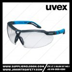 Uvex i-5 Safety Spectacles