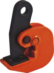Lifting Clamp Plate Horizontal Toyo