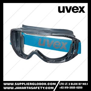 Uvex Megasonic Googles