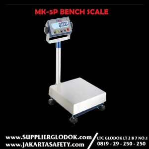 MK-5P BENCH SCALE