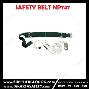SAFETY BELT NP747