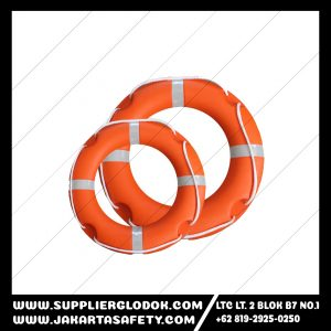 Crew Safe Lifebuoys & Life Rings 24 & 30 inch