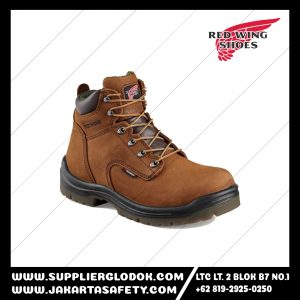 Red Wing Safety Shoes Style 435