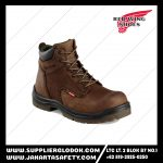 Safety Shoes Red Wing Style 2241