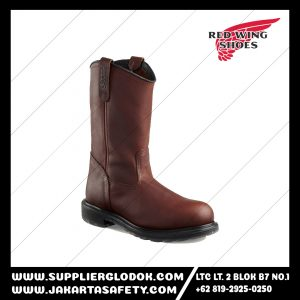 Safety Shoes Red Wing Style 2405