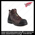 Red Wing Safety Shoes Style 3506