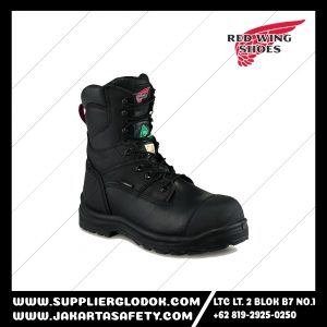 Safety Shoes Red Wing Style 3512
