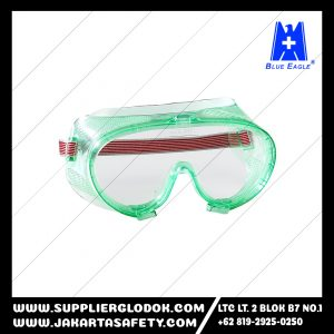 Blue Eagle Safety Goggles SG152