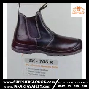 SAFETY KINGS SK – 706 X