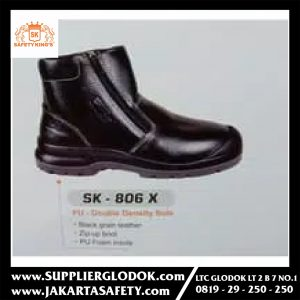SAFETY KINGS SK – 806 X