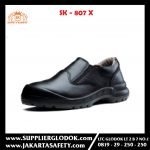 SAFETY KINGS SK – 807 X