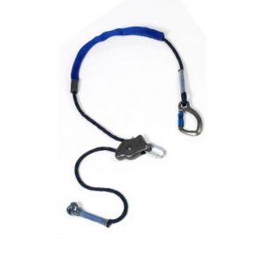 Spanset Work Positioning Lanyard