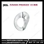 PETZL COEUR STAINLESS 10 MM HANGER P36AS 10