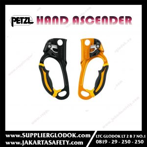 Hand Ascender Jumar Tangan Seperti Petzl Ascension I Camp Pilot