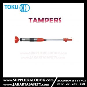TAMPERS T6