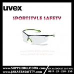 Sportstyle Safety Spetacle Scratch-Resistant