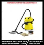 Vacuum Cleaner WD 4200 Karcher Wet and Dry Vacuum Cleaner 25 Liter