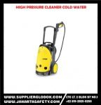 KARCHER High Pressure Cleaners Cold Water Karcher Pressure Washer HD 5/11 C
