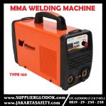 MMA WELDING MACHINE Product Feature Type ARC-160