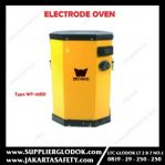 ELECTRODE OVEN Type WT-25ED