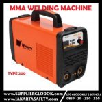 MMA WELDING MACHINE Product Feature Type ARC-200