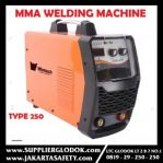 MMA WELDING MACHINE Product Feature Type ARC-250