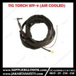 TIG TORCH WP-9 (AIR COOLED)