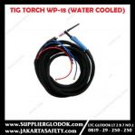 TIG TORCH WP-18 (WATER COOLED)