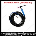 TIG TORCH WP-26 (AIR COOLED)