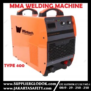 MMA WELDING MACHINE Product Feature Type ARC-400