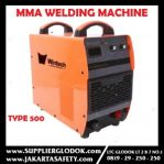 MMA WELDING MACHINE Product Feature Type ARC-500