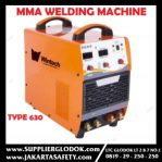 MMA WELDING MACHINE Product Feature Type ARC-630
