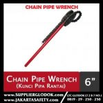 Heavy Duty Chain Pipe Wrench